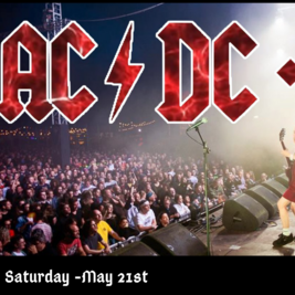 AC/DC UK - Unit 51, Aberdeen
