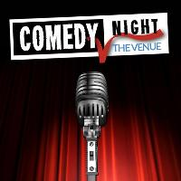 Comedy Night with Pat Monahan