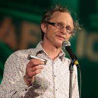 Simon Munnery: The Wreath