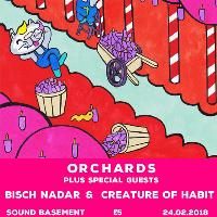 Yeah Buddy! Presents: Orchards