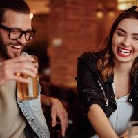 Speed dating morrisons belfast