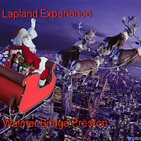The  Christmas  Lapland Experience