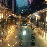 Christmas at LDO