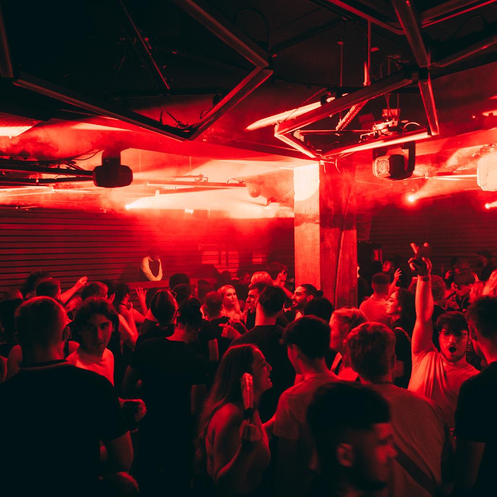 The London Halloween Disco at XOYO