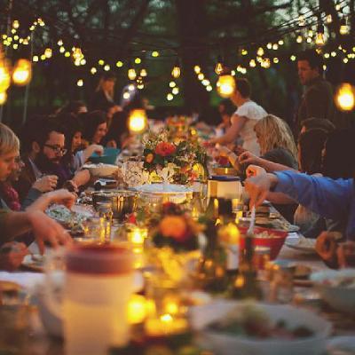 Night Garden Festival