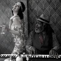 Gin 'N Jazz