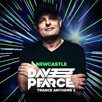 Dave Pearce - Trance Anthems 2