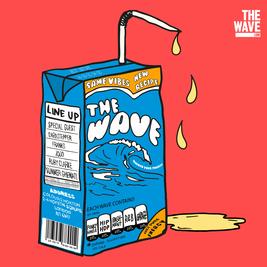The Wave LDN