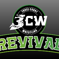 LIVE Pro Wrestling in Billingham - 3CW Revival 2018