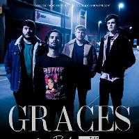 Graces // Cora Pearl // The Rosadocs