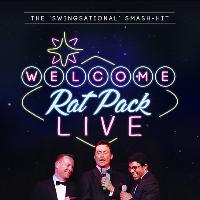Rat Pack Live