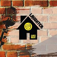 Laughter House Comedy Night