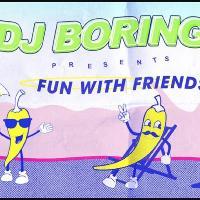 DJ Boring: Fun with Friends