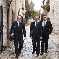 Portsmouth Chamber Music Series: Trio Shaham Erez Wallfisch