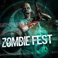 Zombie Fest 4 - The Outbreak!