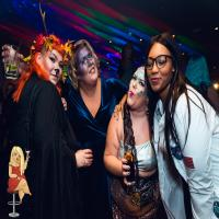 Club Indulge - body positive/plus size events