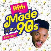 Made in the 90