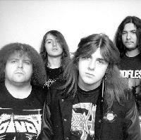 Napalm Death - 2018 UK Exclusive show