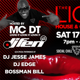 The Lick House & Garage