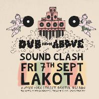 Dub From Above: Sound Clash