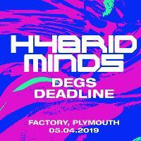 Hybrid Minds / Degs / Deadline