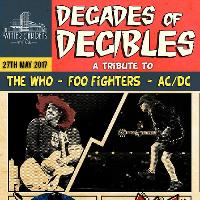 Decades of Decibels