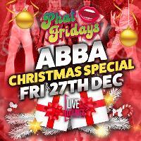Abba Club Tribute Night