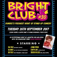 Bright Club Dundee #30