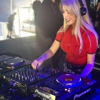 Brit Pop Party with DJ Katie owen