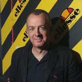 DJ DAVE HASLAM (Hacienda / Yellow).