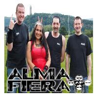 Alma Fiera - Covers band