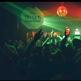 The Heritage & Tin Tins Christmas Party