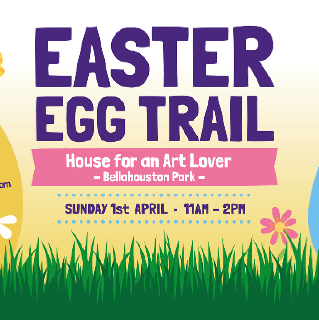 Epilepsy Scotland Easter Egg Trail