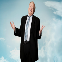 Comedy Star Louie Anderson Live
