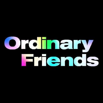 Ordinary Friends NYE with Spencer Parker