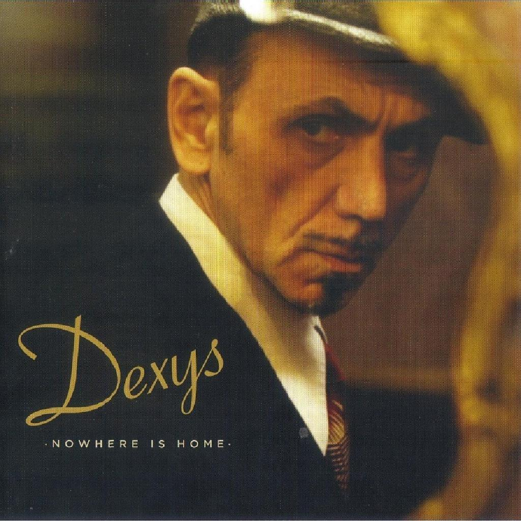 Kevin Rowland of Dexys DJs at How Does It Feel To Be Loved?