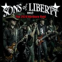 The Sons of Liberty UK and Stoneface