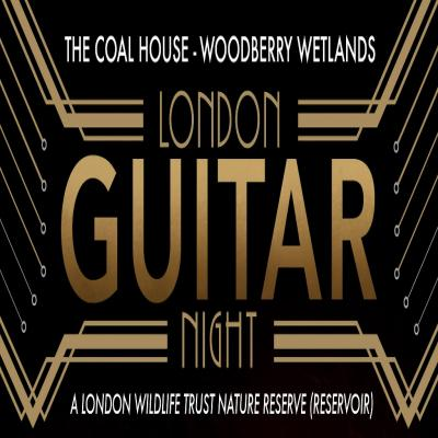 London Guitar Night