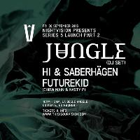 Nightvision Series 5 Launch Part 2 with Jungle (DJ Set)