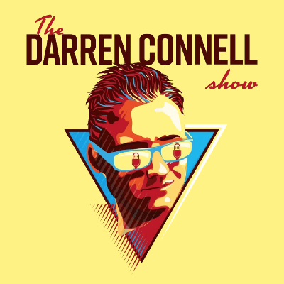 The Darren Connell Show Live