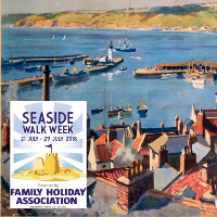 Seaside Walk Week at Scarborough Seafest Maritime Festival