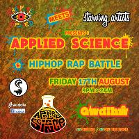 Applied Science // DJ Click // DJ Auricom // Mesijo + Rap Battle