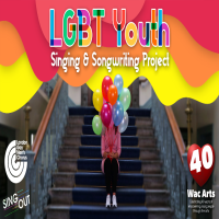LGBT Singing and Songwriting Project