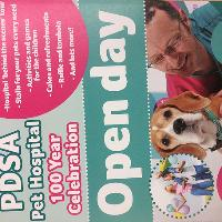 Hospital Open Day