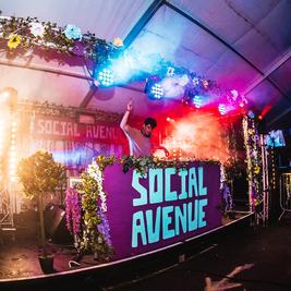 Social Avenue Presents Do Not Sleep