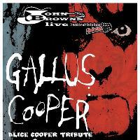 Gallus Cooper