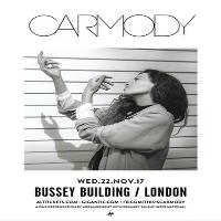Carmody - Live