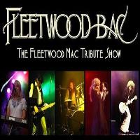 Fleetwood Bac: Fleetwood Mac Tribute Live on Christmas Eve