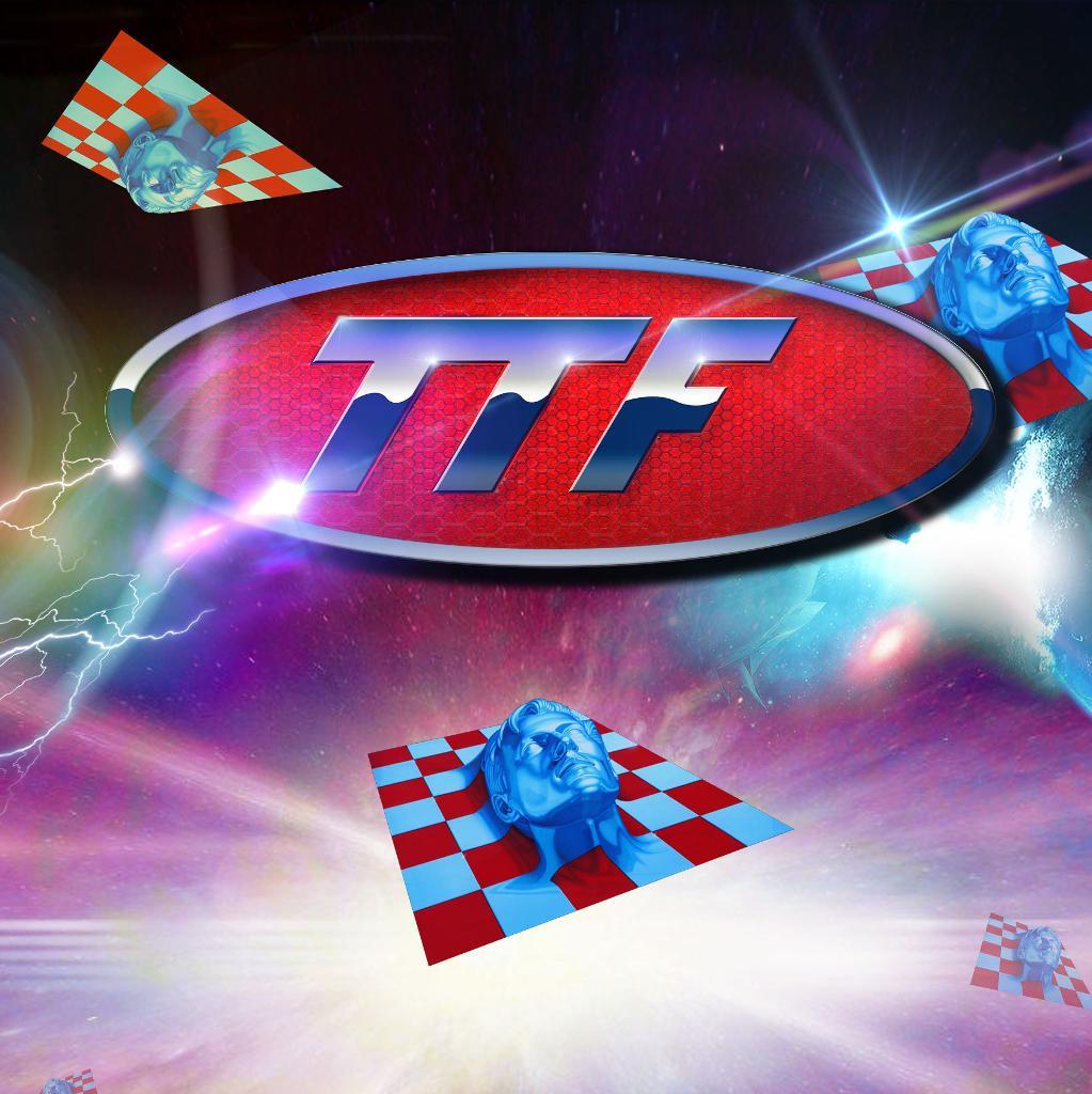 TTF- Celebrating 25 years of Dominator at Braehead Arena