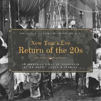 NYE - Return of the 20s
